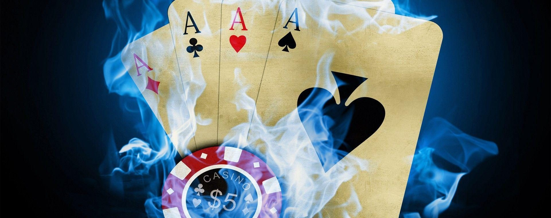 The Ten Best Things About Online Casino